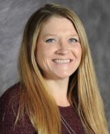 Amanda Mckenzie Financial Advisor. Kalamazoo, MI