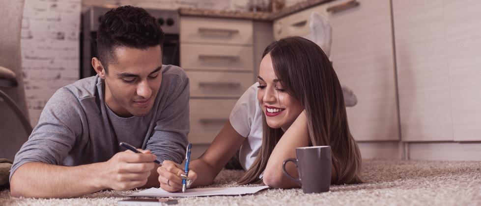 HFG Understanding Credit Report